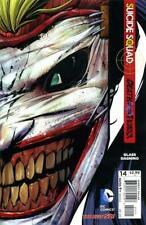 Suicide Squad #14 (Vol 3)