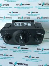 Ford galaxy MK3 2006-2010 HEADLIGHT SWITCH WITH AUTO FUNCTION   SL56