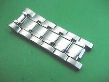 Watch Stainless Steel 58.00 Mm Long Bulova 96D110 Parts Quarter Band Men'S