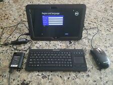 Dell Venue 11 Pro 64GB, 2GB Wi-Fi Tablet - Black