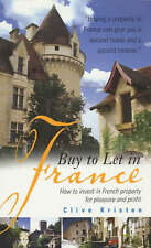 Buy To Let In France: How to invest in French property for the pleasure and prof