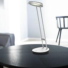 Wofi LED Éclairage de table Trond Lampe bureau Blanc