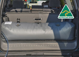Water bladder tank 140 Ltrs for 4x4, Camping, Fishing and Boating