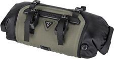 Topeak Frontloader Handlebar Bag - Green
