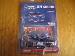 jeff gordon pepsi racing nascar 24 1998