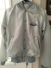 BUTTON SOUTH RARE STAFF JACKET, FAMOUS FLORIDA CLUB FROM THE 80's w/EMBROIDERY