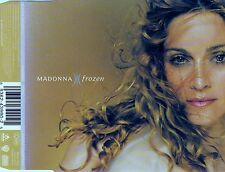MADONNA : FROZEN / 5 TRACK-CD - TOP-ZUSTAND