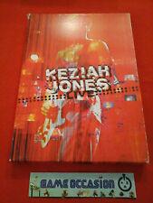 KEZIAH JONES LIVE MUSIC DVD VF