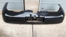 Honda Integra Rear Bumper