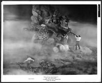 Hammer Sci-Fi Horror The Lost Continent Original 1960s Promo Photo