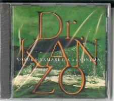 "Yosuke Yamashita ""Dr. KANZO"" COLONNA SONORA CD 1998 POLYDOR NUOVO & OVP"