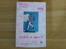 Yurika Sailor Clothing Type 1/6 scale resin kit (Musasiya) Nadesico
