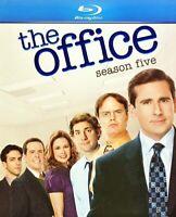 The Office - Season 5 (Blu-ray) (Boxset) New Blu-ray
