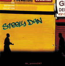 Steely Dan: The Definitive Collection [2006] | CD