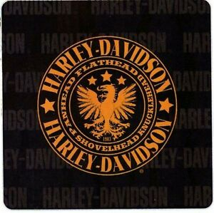 Harley Davidson Super Soft Fleece Throw Blanket with Sleeves Snuggy Motorcycle