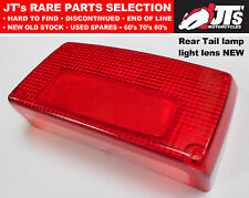 SUZUKI GS1000 G GT GX REAR TAIL BRAKE LIGHT LENS