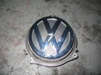 Original VW Eos 1Q Facelift Klappenöffner Heckklappe A1603 6r0827469