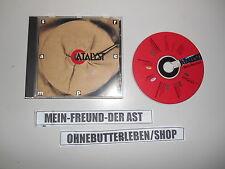 CD VA Catalyst - Music Redefined (6 Song) Promo BMG  Glass Monk Curran Pärt