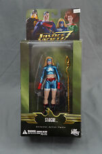DC Direct - Justice Society - STARGIRL Action Figure - Alex Ross