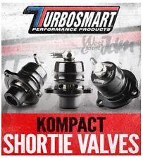 Turbosmart Kompact (PAIR) Dual Port Blow Off Valve 2011-2012 F150 3.5L Ecoboost