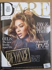 Beyonce and Jay Z – Dare Magazine – February/March 2014