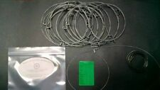 SURVIVAL SNARES & DEADFALLS BOOK BUG OUT BAG SMALL GAME SNARES SURVIVAL SNARES