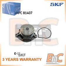 SKF WATER PUMP SET VW SEAT SKODA AUDI OEM VKPC81407 036121005Q