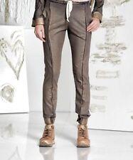 Bequem sitzende Normalgröße Damenhosen Hosengröße 26