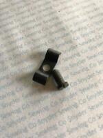 Genuine Singer 221/222 Sewing Machine Motor Wires Hold Down Bracket & Screw