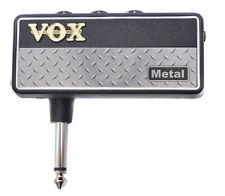 VOX / Amplug Metal G2 Headphone guitar amplifier