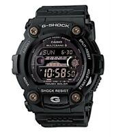 NEU Casio Schwarz Herren Armbanduhr G-shock GW-7900B-1ER
