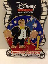 Disney pin DSF wreck it ralph red carpet Award LE 400 100390 soda ghirardelli