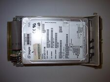 Seagate ST32171N Barracuda 2.1GB 50Pin SCSI HDD Hard drive