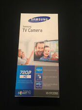 CAMERA TV ORIGINALE SAMSUNG VG-STC2000 SMART TV