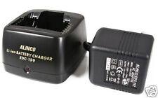 Alinco EDC159 Li-ion rapid charger for DJ-V range