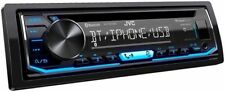 JVC KD-TD70BT 1 DIN In-Dash MP3 Bluetooth CD Music Player Receiver Car Stereo