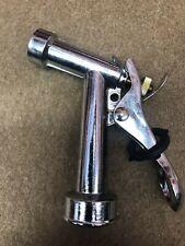 Metal Garden Hose Sprayer Nozzle