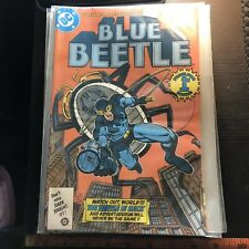 BLUE BEETLE First Series Comic Book Issues 1-21 21 Total Books 1986 DC