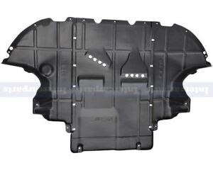 Under Engine Cover Set Undertray for Citroen Relay Peugeot Boxer Fiat Ducato