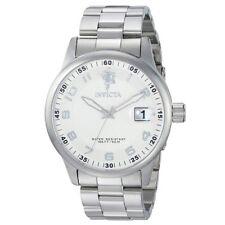 New Invicta 17914 Men's 'Sea Base' Steel Bracelet Watch