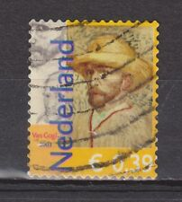 Netherlands nr 2139 used VINCENT van GOGH 2003