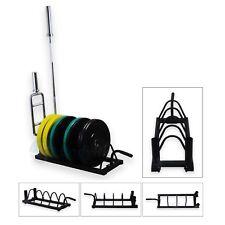 Bodyrip Horizontal Olímpico Bumper iwf Peso Plato Pesas soporte encimera