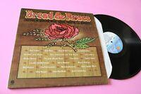 Bread & Roses Festival Of Acoustic Music 2LP Orig US 1979 EX Gatefold Cover