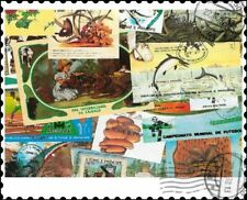 More details for sao tome & principe miniature sheets : 25 different collection