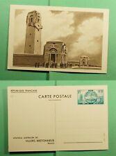 DR WHO FRANCE VILLERS BRETONNEUX UNUSED PICTORIAL POSTAL CARD  f54045