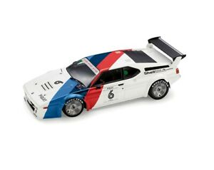 BMW M1 Procar Heritage Racing Collection 1:18 Model Car Genuine New