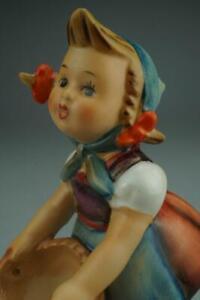 M.I. Hummel Goebel #73 Little Helper TMK5 Figurine