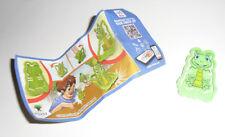 Ü-Eier Figur – Spielzeug  go move - Frosch - Überraschungsei