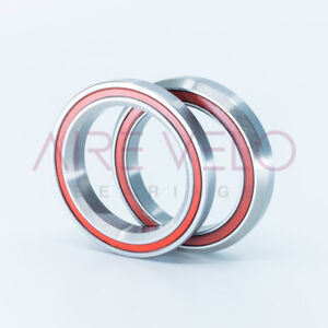 """CAMPAGNOLO HEADSET BEARINGS 1""""1/8 CAMPY STYLE 30.5 x 41.8 x 8 - 45/45"""