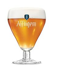 Affligem Belgian Ale Goblet Chalice Beer Glass